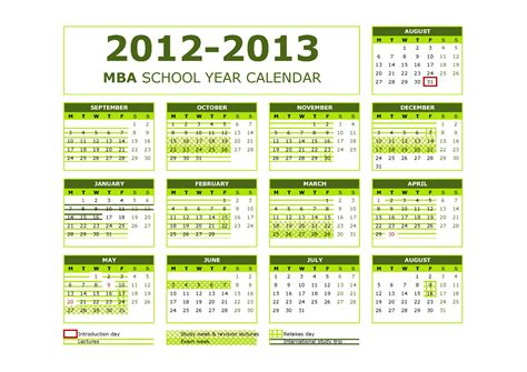 Uva Mba Dates by Search Results For 2012 2013 Financial Year Calendar