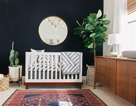 Accent Color by 12 Nursery Trends For 2017 Project Nursery