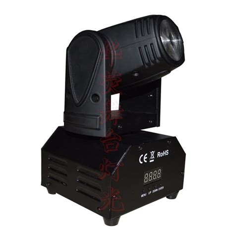 Lighting Equipment by 10w Rgbw Led Beam Effect Colorful Moving Light Dj Equipment Stage Lights Project