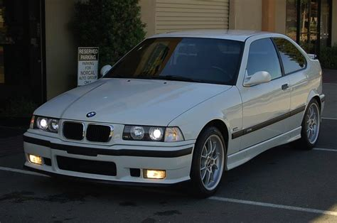 Bmw 318 Ti by Supercharged 1997 Bmw 318ti For Sale German Cars For