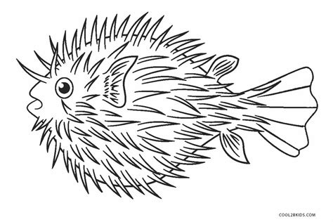 Coloring Pages Of Saltwater Fish | free printable fish coloring pages for kids cool2bkids