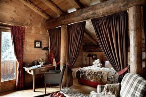 bedroom voice 17 best ideas about log cabin bedrooms on pinterest log
