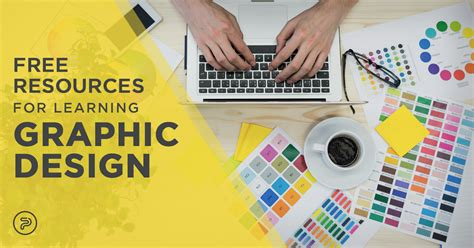 design free resources 10 free resources for learning graphic design