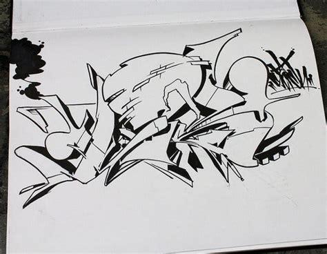 graffiti drawing  sample  format