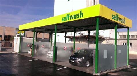 Auto Waschanlage by Selbstbedienungs Autowaschanlage