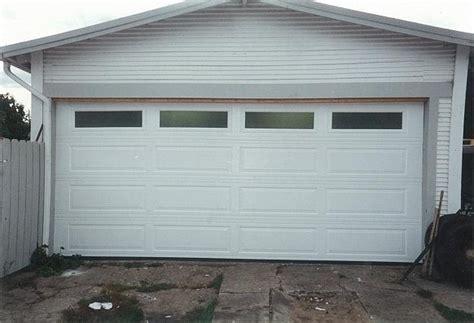 Guaranteed Garage Door The Garage Doors From Guarantee Garage Doors Are