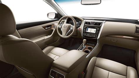nissan teana 2015 interior 5 facts about the 2015 nissan altima cherry hill nissan