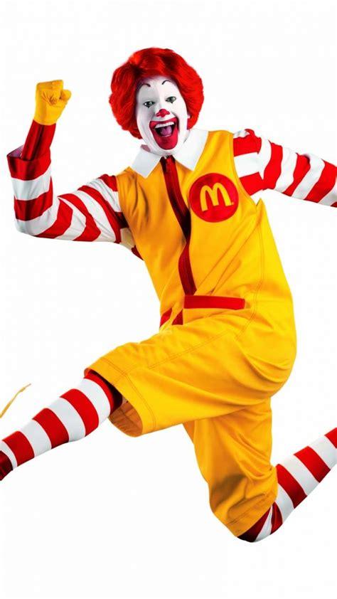 mcdonalds clown wallpaper  thiagojappz    zedge