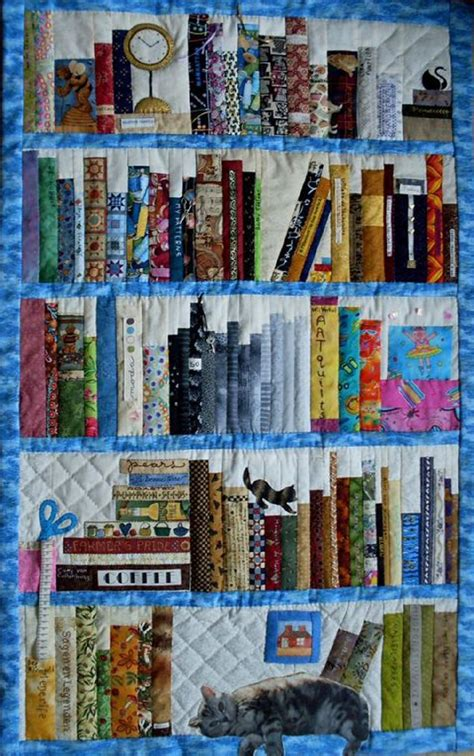 quilt pattern bookcase 88 best images about bookshelf quilts on pinterest quilt