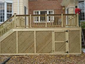 How To Install Decking Handrail American Deck Amp Patio Bethesda Md 20817 Angies List