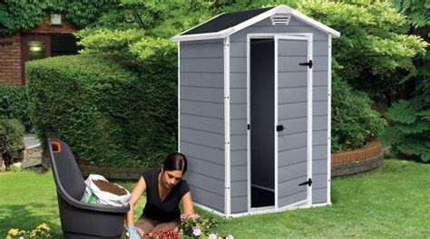 Keter Manor 4x3 Shed by 17 Best Images About Keter Sheds On Storage