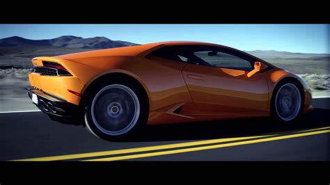 Lamborghini Youtube by Lamborghini Hurac 225 N Lp 610 4 Official Video Youtube