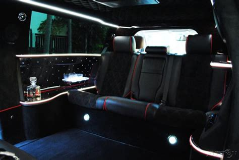 toyota limo interior 2013 toyota tundra platinum edition limousine for sale