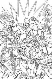 coloring dc exclusive dc s coloring book variant covers for january 2016