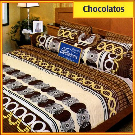 Bed Cover Set Bantal Guling selimut collection 0271 7072408 3022168