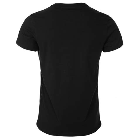 t shirt black artee shirt