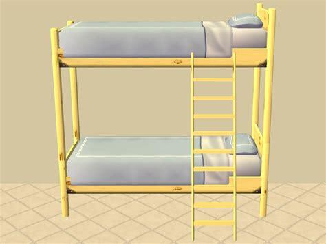 Sims 2 Bunk Beds Mod The Sims Base Bunk Beds