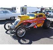 33 Willys Gassers On Pinterest  Drag Racing Cars