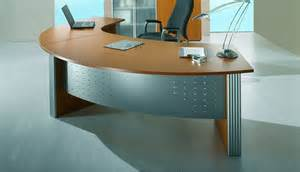 Curved Office Desks Curve Desk And Curved Return Desk Direction Style Desk With Right Return Reality