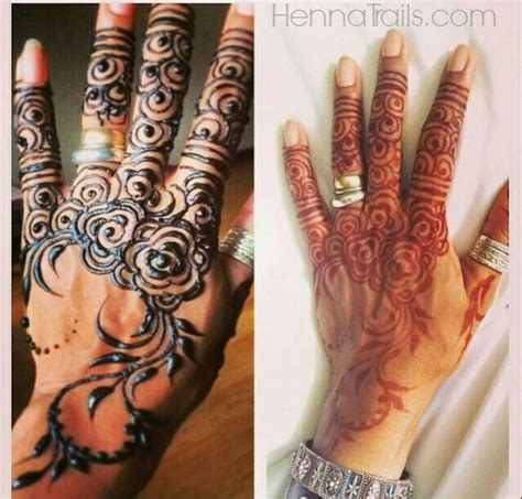 henna before and after pinterest the world s catalog of ideas