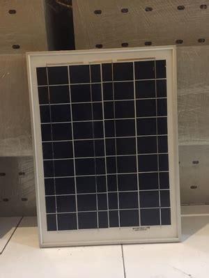 solar cell panel surya 10wp jual solar panel surya