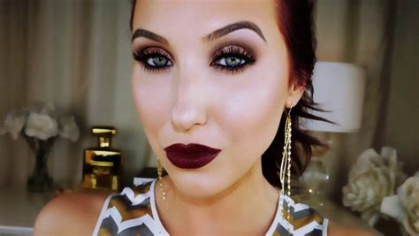 makeup tutorial jaclyn hill affordable fall makeup tutorial jaclyn hill youtube