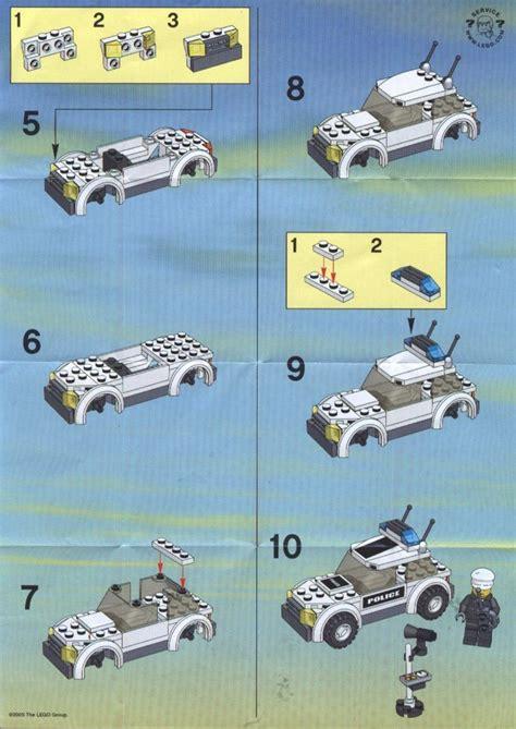 tutorial lego pdf old lego 174 instructions letsbuilditagain com lego