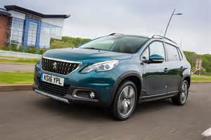 Newest Peugeot New Peugeot 2008 2016 Review Auto Express