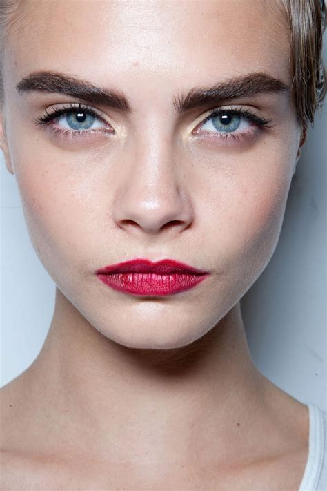 current eyebrow style beauty trends the brow edition sensible stylista