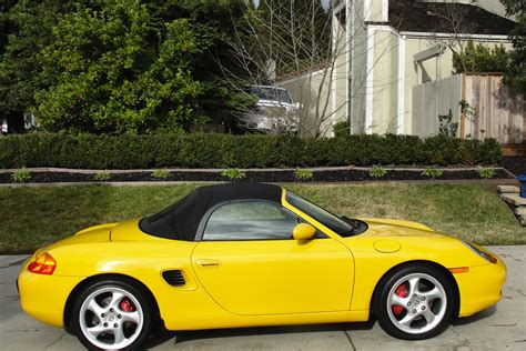 porsche dealer bay area new boxster s owner from sf bay area 986 forum for
