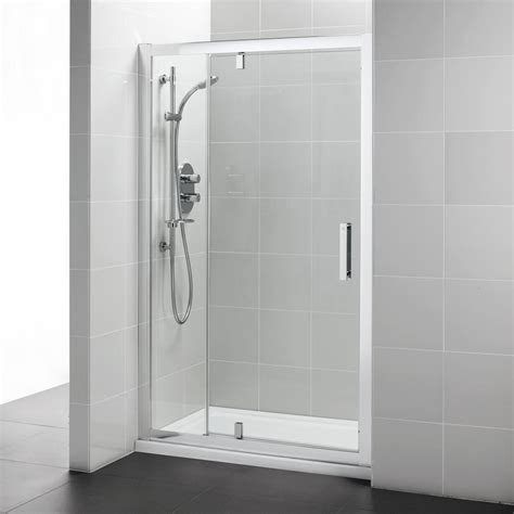 1200 Pivot Shower Door Synergy Pivot 1200 Alcove Door Alcove Shower Enclosures Bluebook