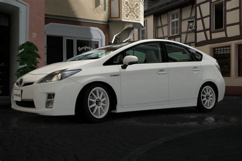 stanced toyota toyota prius stanced