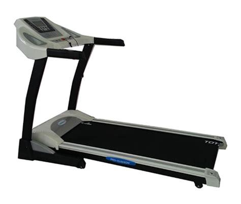 Alat Lari Di Tempat Alat Olahraga Lari Di Tempat Treadmill Elektrik Murah 1 Fungsi