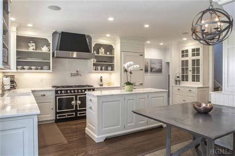 Interior Of Kitchen Cabinets by Gray Paint Inside Kitchen Cabinets Design Decor Photos