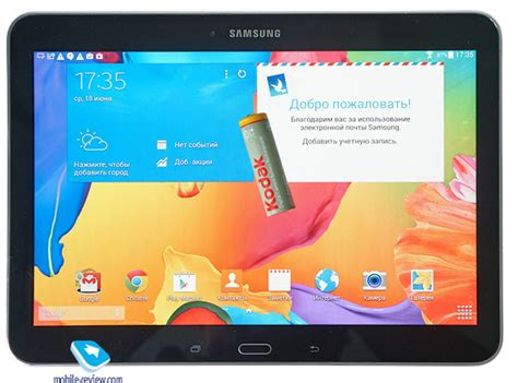 Samsung Tab 4 10 1 Review review of the tablet samsung galaxy tab 4 10 1 wovow