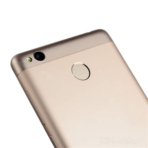 Xiaomi Redmi 3 32gb Ram 3gb xiaomi redmi 3 high version phone w 3gb ram 32gb rom golden free shipping dealextreme