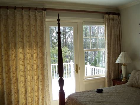 curtain ideas for sliding patio doors curtain amazing curtains for sliding doors decorating