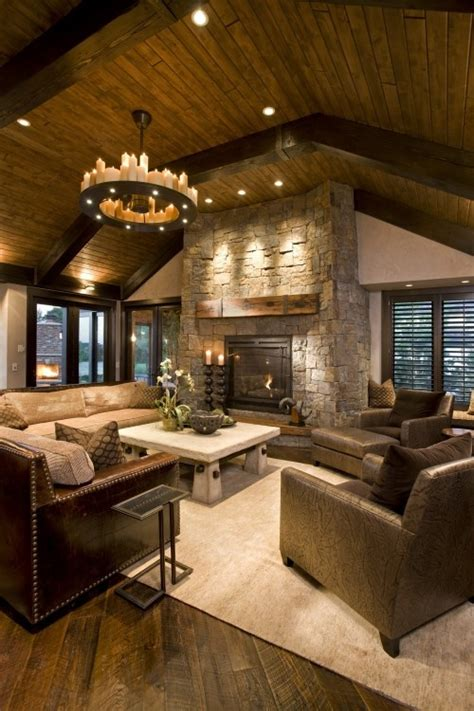 cozy livingroom 50 cozy and inviting barn living rooms digsdigs