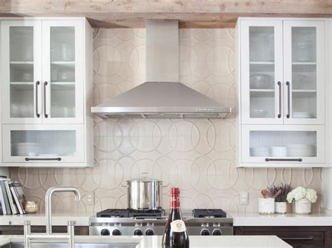 Fasade Kitchen Backsplash | fasade backsplashes hgtv
