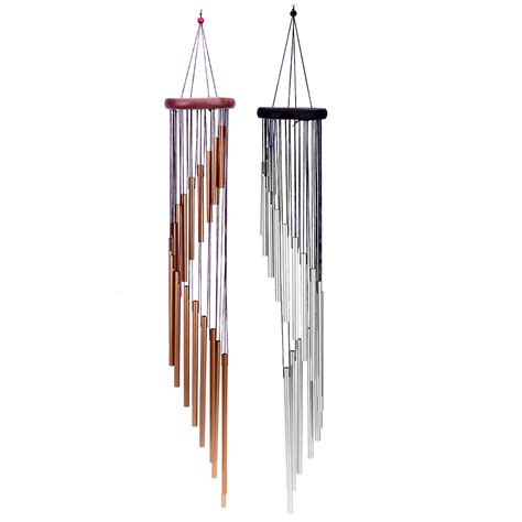 Chimes In On by 18 Wind Chime Yard Garden Outdoor Living Wind Chimes