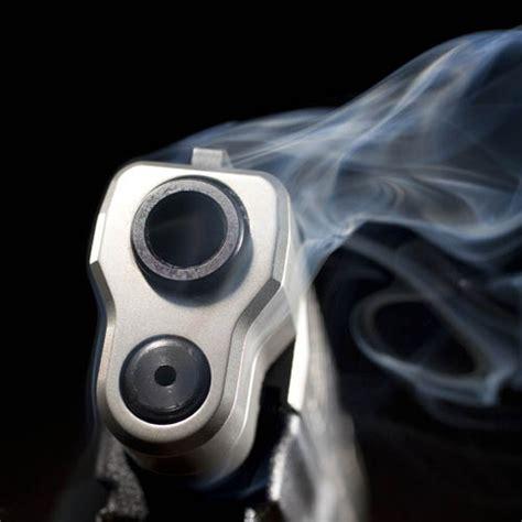 smoking gun preparation for war on the people acgr s