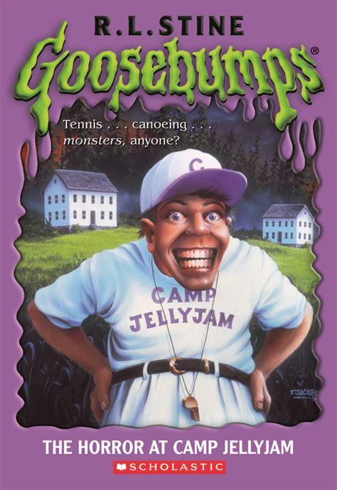 Rl Stine Rumah Setan I The Horror goosebumps the horror at c jellyjam books poems cs the o jays and in