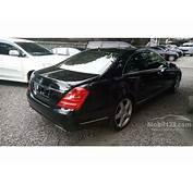 Jual Mobil Mercedes Benz S350 L 2008 V221 35 Di DKI