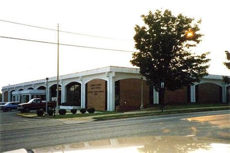 Rock Hill Post Office by Rock Hill Sc Post Office Flickr Photo