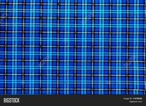 plaid pattern en espanol vintage blue plaid pattern image photo bigstock