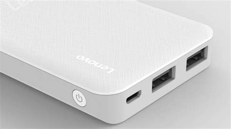 Power Bank Lenovo 12000mah lenovo mp1060 10000mah power bank launched in india for rs