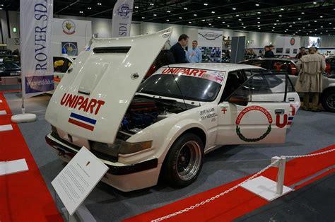 The Classic Car 2 the classic car show