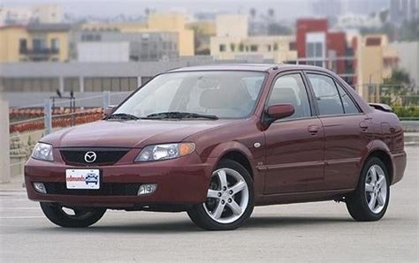 mazda protege es 2003 used 2003 mazda protege for sale pricing features