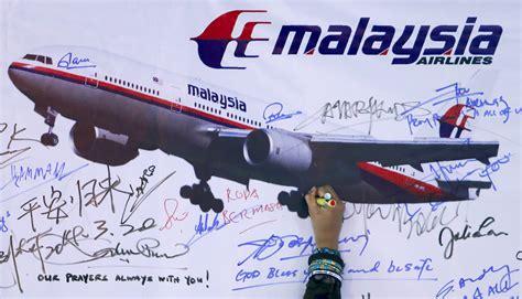 gambar pesawat malaysia mh 370 najib razak sahkan cebisan pesawat di pulau reunion milik