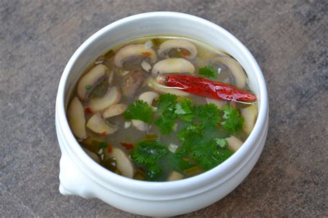 Lemongrass Detox Soup lemongrass detox soup martin family style